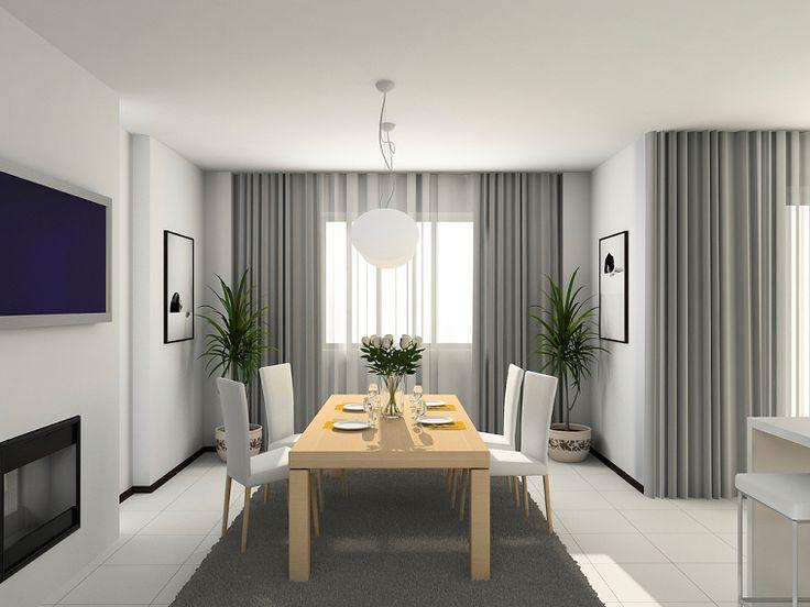 Oltre 25 fantastiche idee su tende soggiorno su pinterest for Cerca permesso di soggiorno