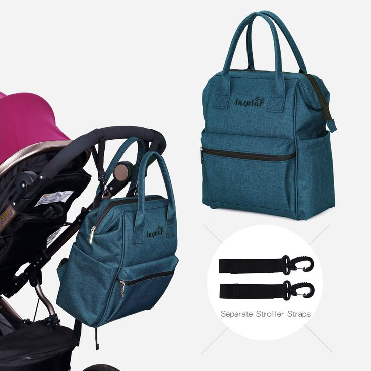 25 Unique Stroller Bag Ideas On Pinterest 3 Sprouts Children 39 S Sleeping Bags And Stroller