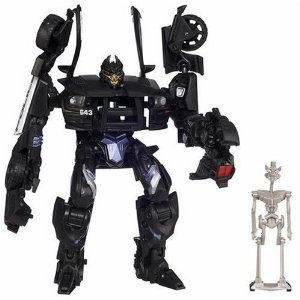 Transformers Movie Deluxe Barricade (Toy)  http://www.amazon.com/dp/B000M69M6K/?tag=23taf-20  B000M69M6K