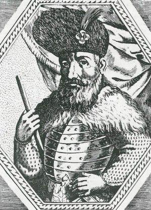 Thirty Years' War Encyclopedia