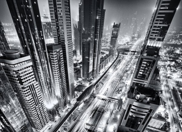 Cityscape Photography by Alisdair Miller » Creative Photography Blog