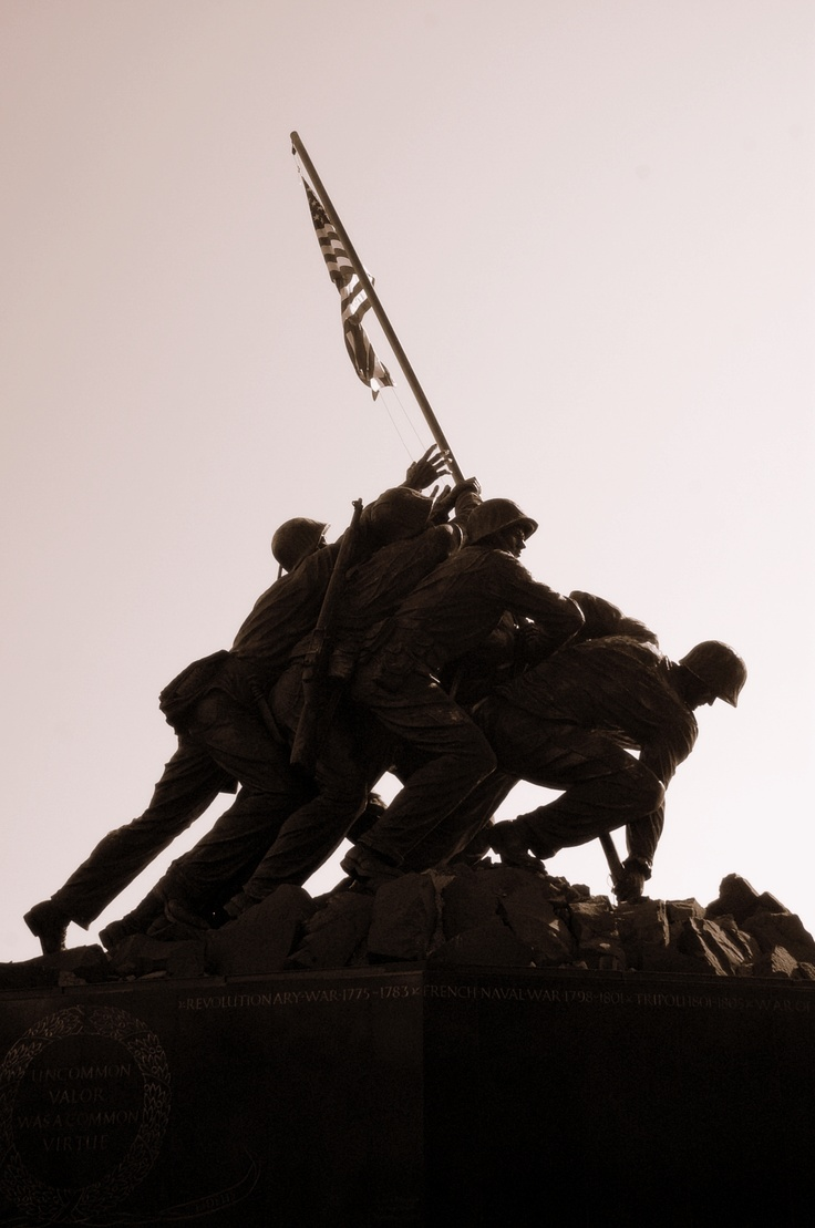 Day reenactment ww ii pictures pinterest - Iwo Jima Is A Perfect Reminder On Memorial Day Find This Pin And More On Wwii Usmc Reenacting