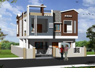 architectural design of 2 room house - Google Search