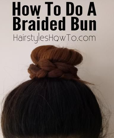 Unique & Gorgeous Braid Hairstyles | Hairstyles How To