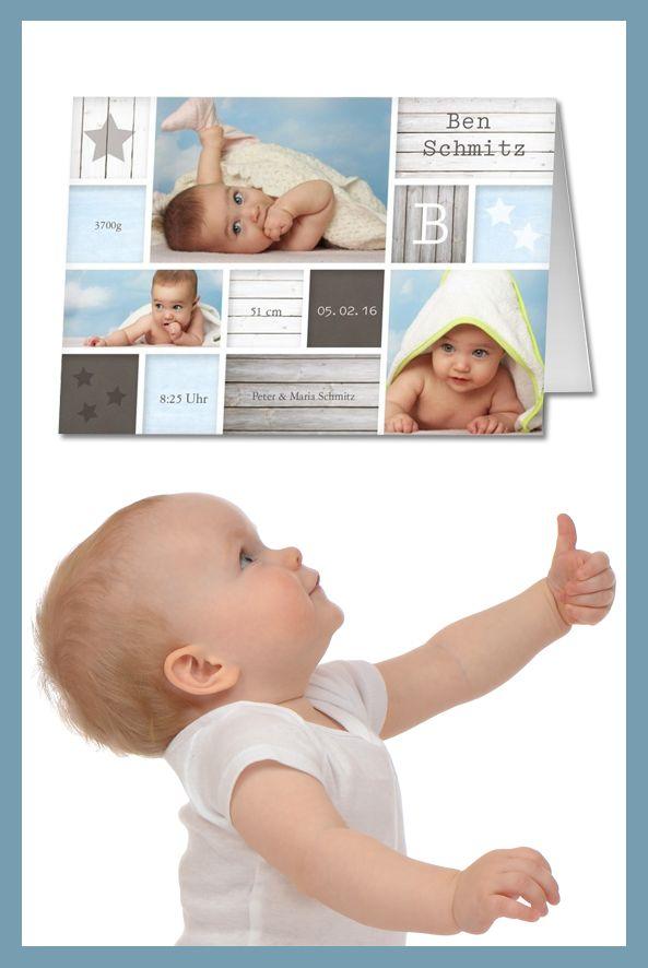 21 besten gru karten zur geburt bilder auf pinterest babys deins und danksagung zur geburt. Black Bedroom Furniture Sets. Home Design Ideas