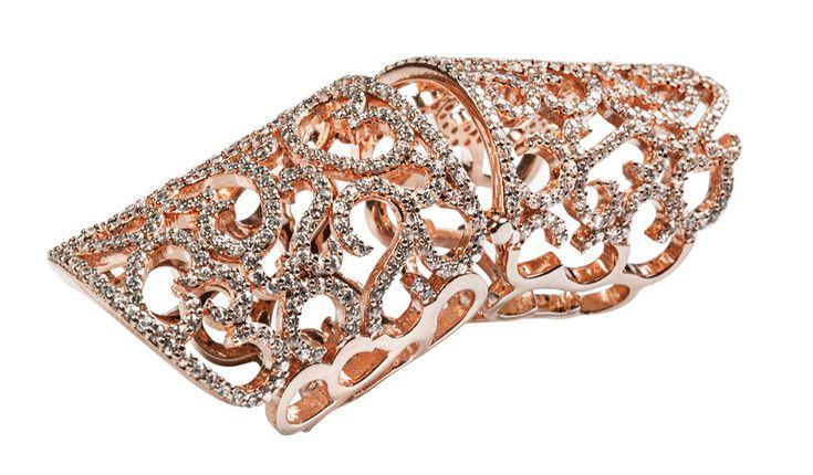 Saks Fifth Avenue trae lo mejor en accesorios de otoño-invierno