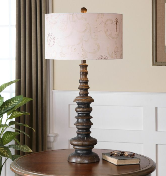 Uttermost Ariano Table Lamp