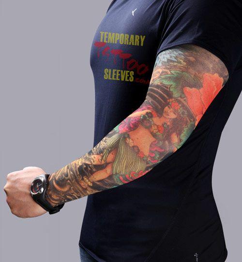 Hawaiian Hula Girl Tattoo Ideas On Sleeve - http://tattoosaddict.com/hawaiian-hula-girl-tattoo-ideas-on-sleeve.html #Girl, #Hawaiian, #HawaiianTattoo, #HawaiianTattoos, #Hula, #Ideas, #On, #Sleeve, #Tattoo