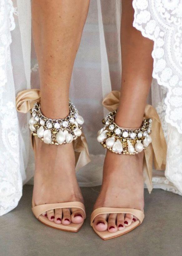 Boho Wedding Shoes Free People Boho Wedding Shoes Bohemian