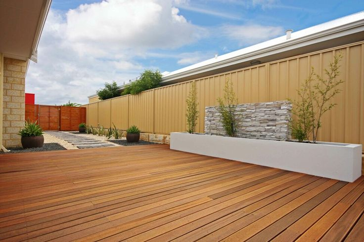 Timber Decking by www.perthdesignconstruct.com.au