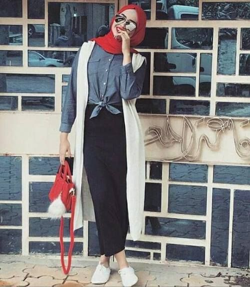 Casual and sporty hijab style – Just Trendy Girls http://snapmilfs.com/?id=30_milf