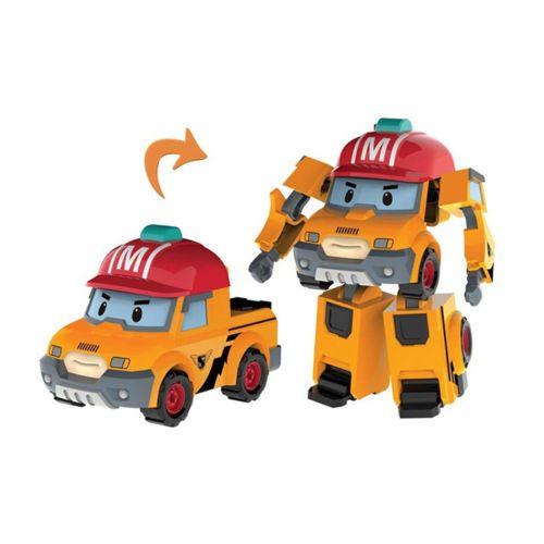 #Mark #Robocar #Poli #New #Transformer #Robot Korean TV #Animation #Academy Gift #Kid #Toy
