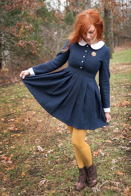 Another beautiful dress