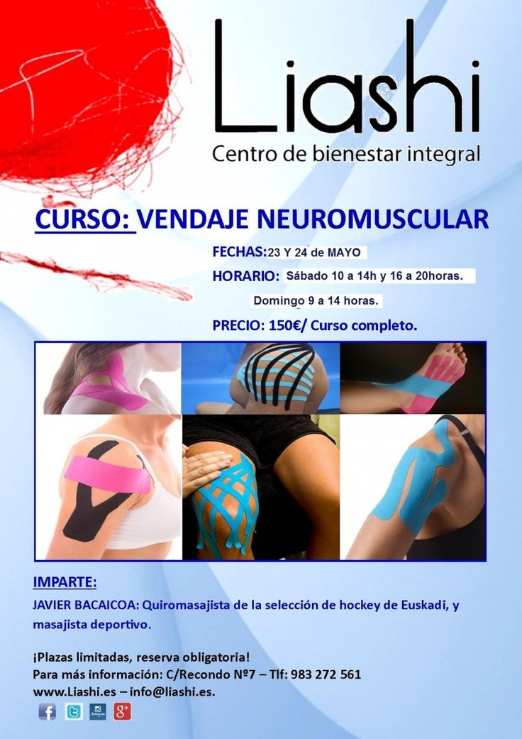 cartel vendaje neuromuscular-1