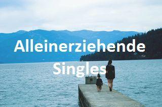Singlebörsen und Datingtipps für alleinerziehende Singles