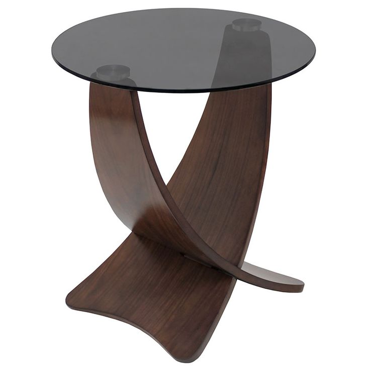 Criss Cross End Table | Modern End Tables | Eurway