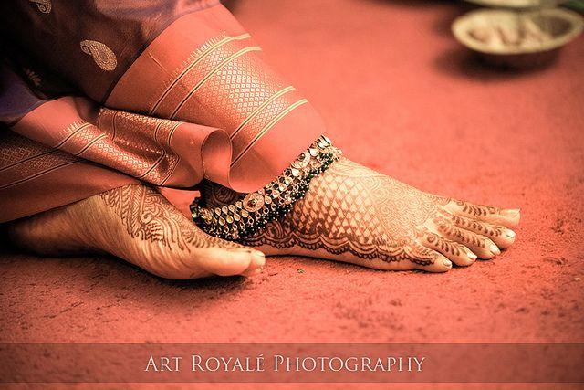 maharashtrian marathi wedding-15, via Flickr.