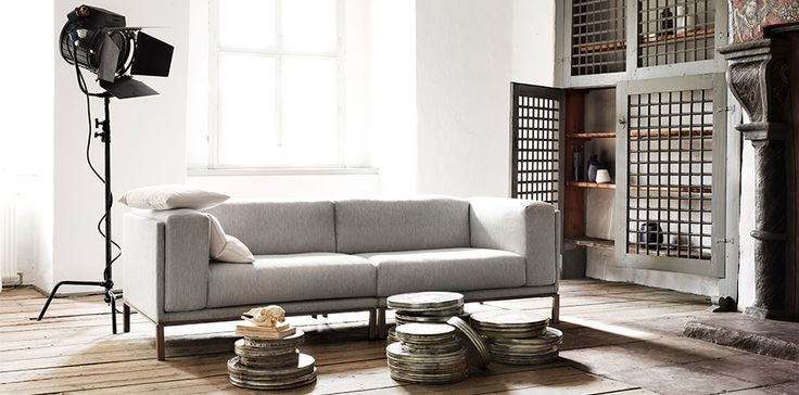 Bolia Berlin cosy sofa from bolia living rooms composers and sofas