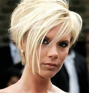 Would I style my hair everyday with this cut?  Cuz I do love it, but would I DO it?