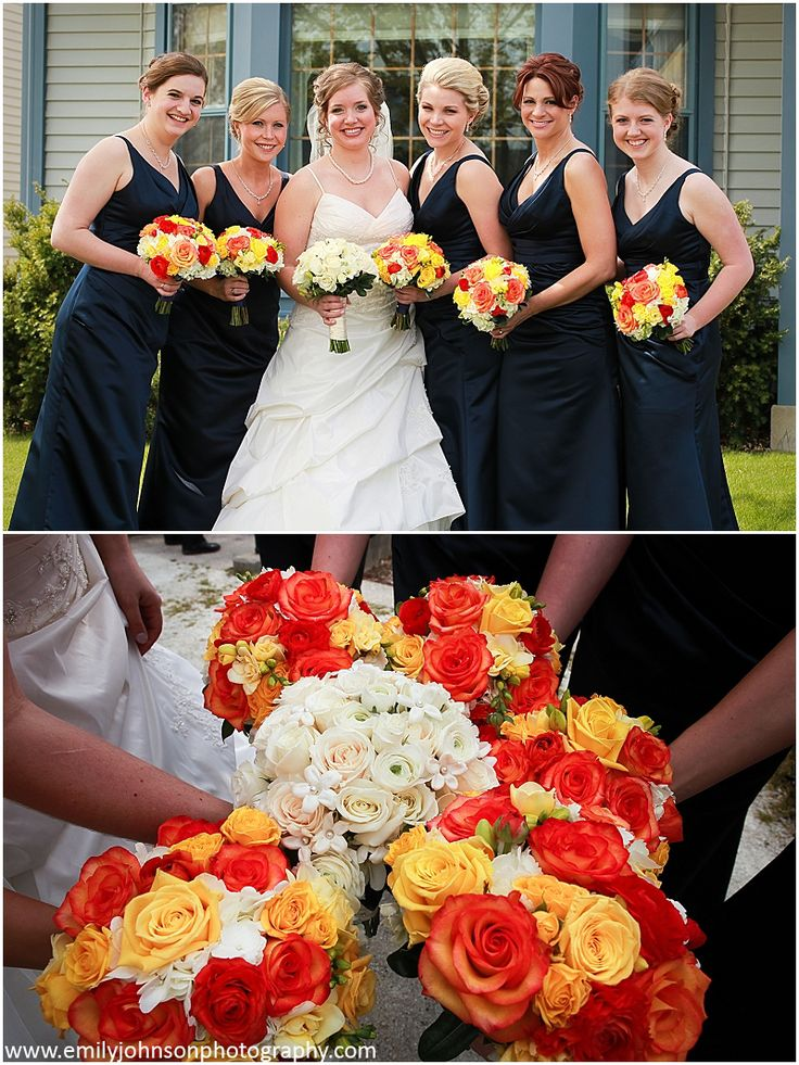 peaches and cream cake 25 best ideas about orange yellow weddings on 6412