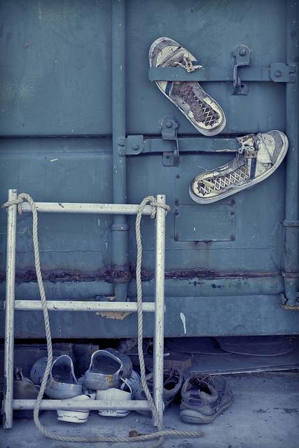 Untitled by Jure Klen