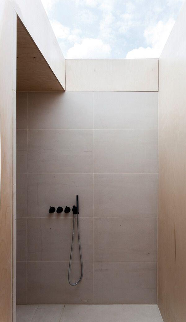 Plywood House | Simon Astridge