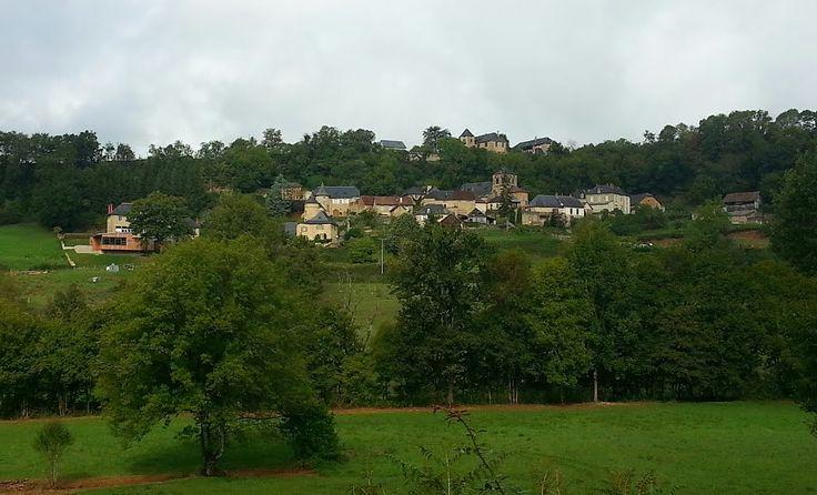 Village de Ligneyrac, Corrèze