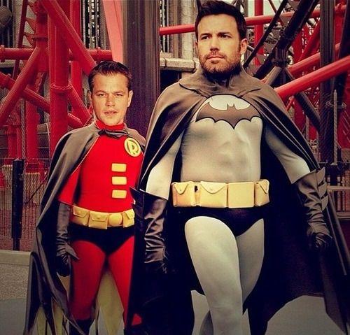 12 Ben Affleck Batman Memes the Internet Deserves hahahahaaha