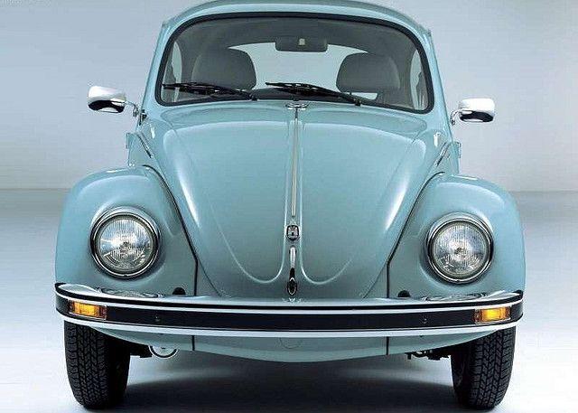 VW Kever Laatste Editie