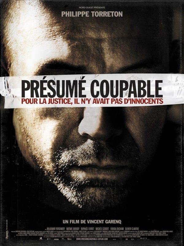 Presume Coupable Film Complet En Francais Streaming Vf Film France Dvd True Stories