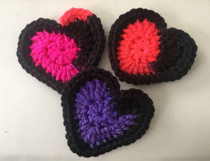 New addition to my #etsy shop: Nail polish remover pads #reuse #nailpolishremover #scrubbies