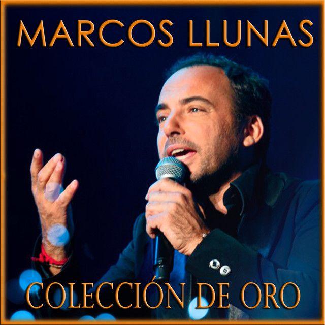 """""""Como No Te Voy a Amar"""" de Marcos Llunas Jean Paul Strauss"""