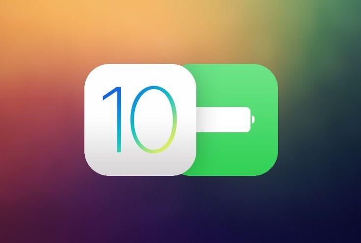 Test de baterie între iOS 10.3 și iOS 10.2.1 [Video]