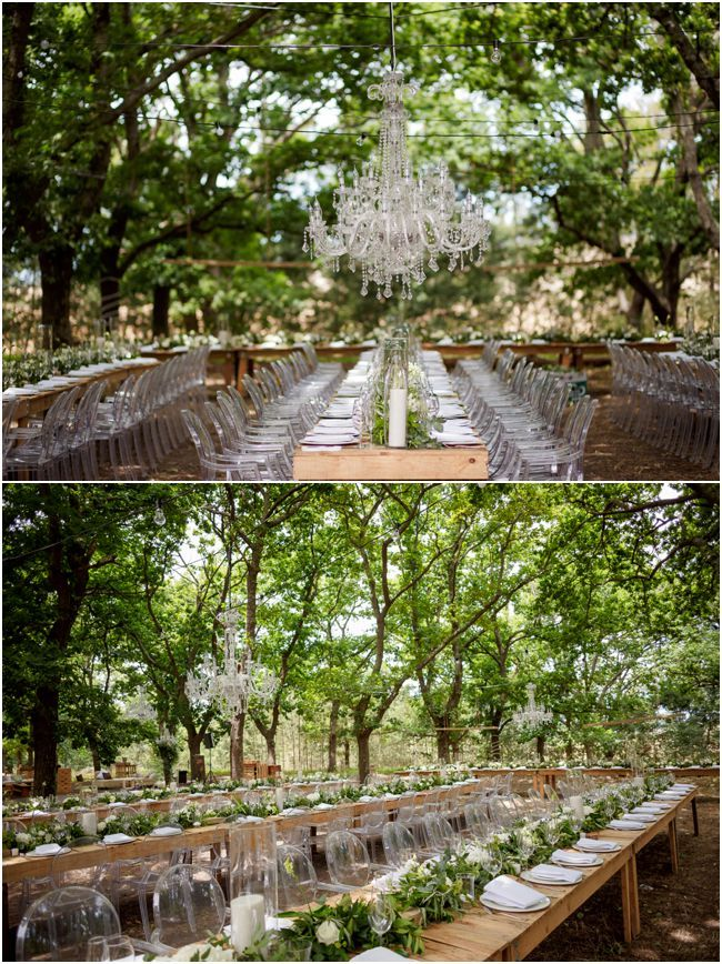 Real Weddings at Die Woud Forest wedding venue, Cape