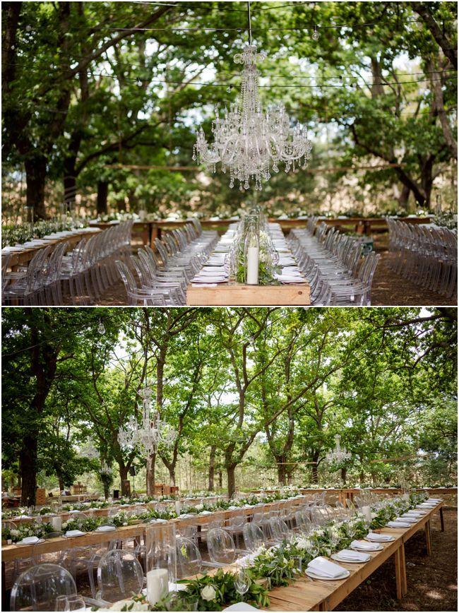 Real Weddings At Die Woud
