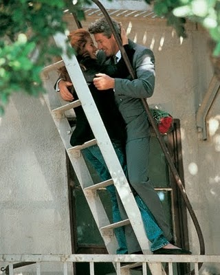 pretty woman - best movie of all time <3... Fairy tales really do come true... Ok-maybe just in movies-