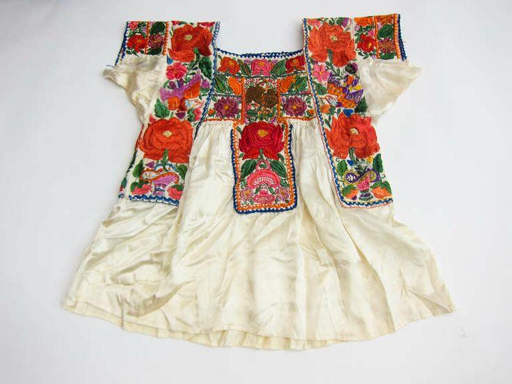 China Poblana-National Dress of Mexico image 4