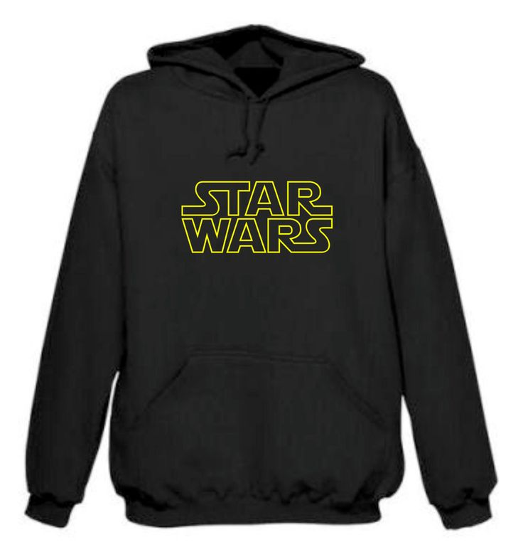 Star Wars Hoodie by tshirtmegastore on Etsy https://www.etsy.com/listing/170004067/star-wars-hoodie