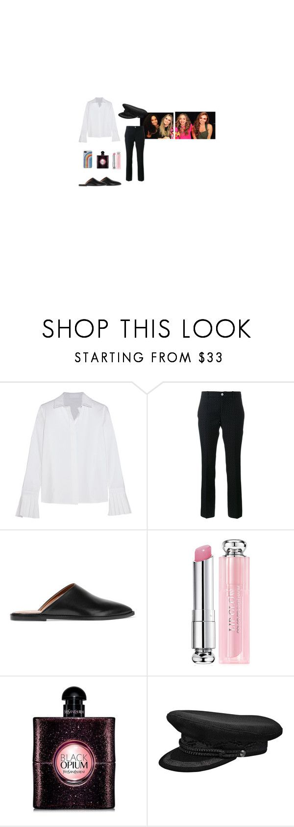 """""""Melbourne🇦🇺"""" by reefanlooks ❤ liked on Polyvore featuring CO, Gucci, All Tomorrow's Parties, Christian Dior, Yves Saint Laurent and Marc Jacobs"""