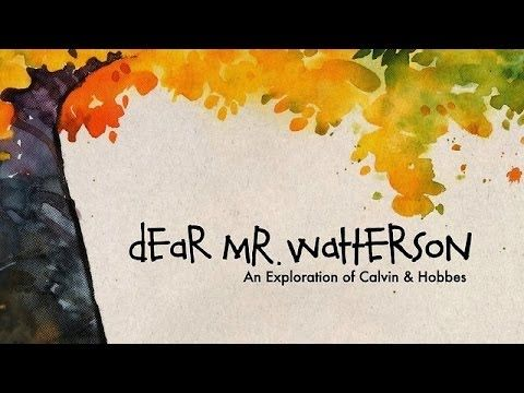 Dear Mr. Watterson, Calvin and Hobbes Doc. with Dir. Joel Schroeder | Calvin and Hobbes, and the author of the universally loved comic strip, Bill Watterson, are the subjects of the new documentary, Dear Mr. Watterson. Featuring the trailer, clips, and stories from the making of the film, plus details on how he used Kickstarter to fund his ambitious creation, director Joel Schroeder joins BYOD to share his film with the only talk show that focuses solely on documentary film.