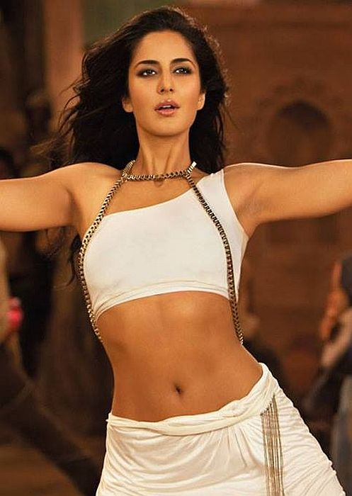 Beautiful Bollywood actress Katrina Kaif