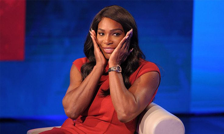 Serena Williams y su compromiso sorpresa, ¿quién es el afortunado?