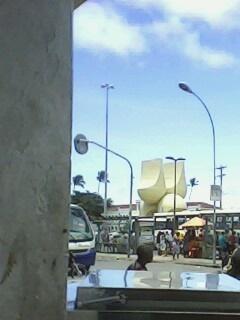 Towards Mercado Modelo