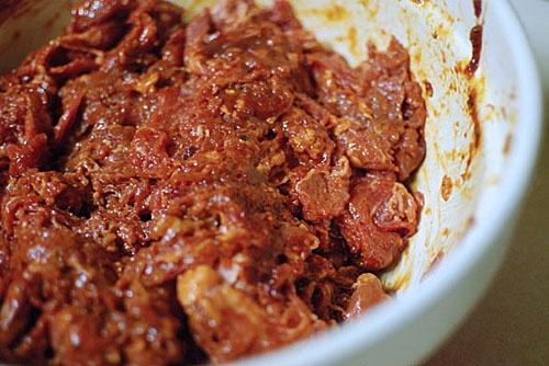 Love asian bulgogi recipes WUD TAP DAT