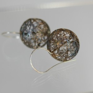 Ball Earrings | Earrings | Loft Living Ltd
