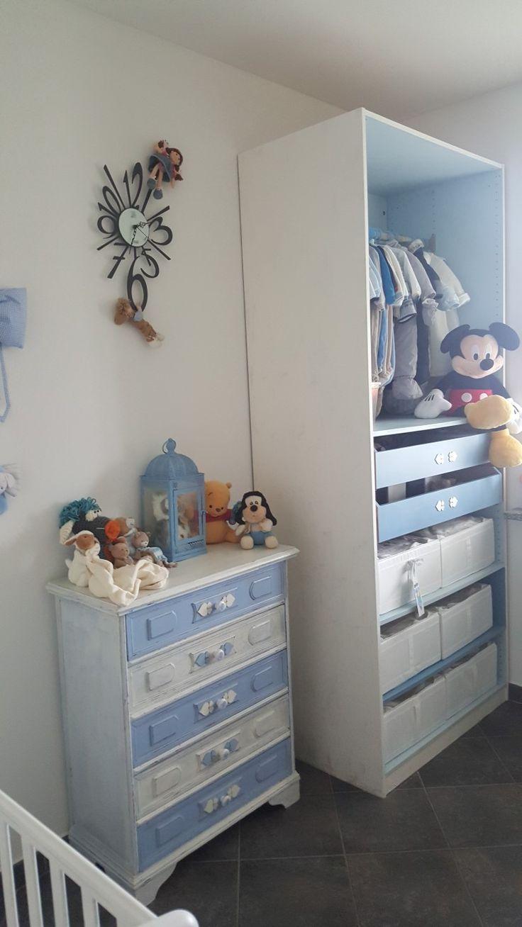 Oltre 25 fantastiche idee su decorazioni pareti cameretta for Idee pareti cameretta neonato