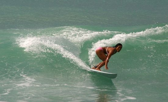 Top Costa Rica Surf Spots