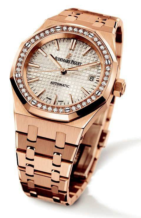 The Watch Industry's Answer to The Question: What do Women Want? |