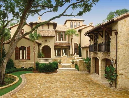119 best mediterranean homes images on pinterest dream for French mediterranean house