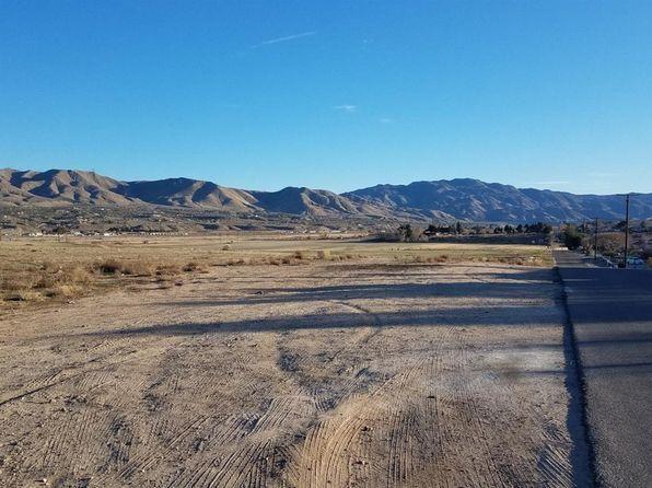 0 Rock Springs Rd Hesperia Ca 92345 Mls 521827 In 2020